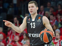 Bayern dankt Taylor - Bamberger stoppen Negativlauf
