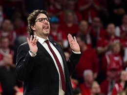 Bamberg will Premiere in Athen - Bayern optimistisch
