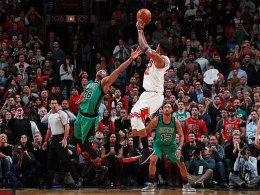 Streitfall Butler vs. Smart - Celtics fühlen sich verschaukelt