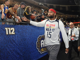 Boogie & Brow: Kings lassen Cousins nach New Orleans!