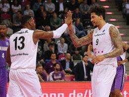 Trotz Niederlage: Bonn erreicht das Halbfinale