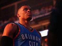 Der perfekte Westbrook - Zipsers neuer Rekord