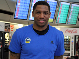Alba Berlin holt US-Guard Robinson