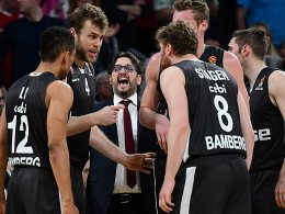 Trotz verpasster Play-offs: Bambergs positives Euroleague-Fazit