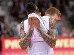 Bonner Traum vom Europapokalfinale platzt