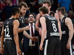 Zum Abschluss: Bamberg verliert