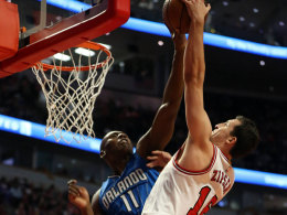 Höchster Saisonsieg: Zipsers Bulls wahren Play-off-Chancen