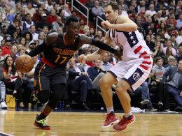 Trotz 23 Schröder-Punkten: Hawks verlieren erneut