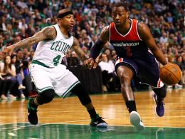 Thomas führt die Celtics zum Comeback-Sieg