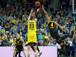Ludwigsburg fordert Ulm - Bonn rutscht ab