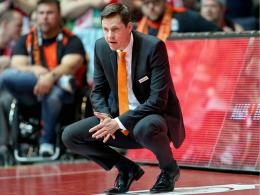 Ulms Leibenath ist Trainer des Jahres