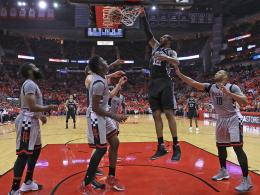 Spurs deklassieren Rockets auch ohne Leonard