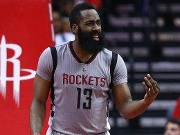 All-NBA-Teams: Hardens 500, LeBron zum 11. Mal