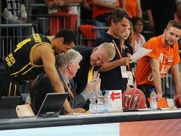 Riesen-Protest abgewiesen: Ulm im Halbfinale