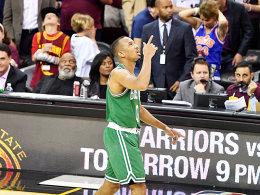 Wie aus dem Nichts! Celtics zwingen Cavs in die Knie