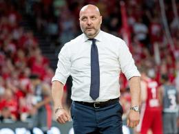 Wieder gegen Bamberg raus! Bayern vor Neustart