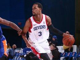 Ein Hauch von NBA in Bonn: Webb III kommt