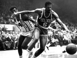 Russells Celtics: Ein revolutionäres Superteam