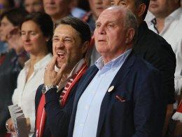 Bayern-Auftakt: