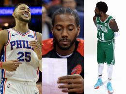 Der Osten im Check: Boston, Ben und Bis-nächstes-Jahr