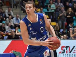 33 Punkte! Murphy führt Frankfurt zum Sieg