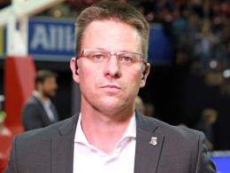 Brose Bambergs Manager Beyer muss sofort gehen