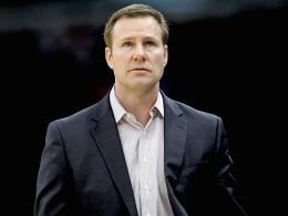 Chicago Bulls trennen sich von Coach Hoiberg