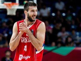 Bonn verpflichtet Serben Bircevic
