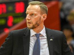 Bremerhaven trennt sich von Trainer Woltmann