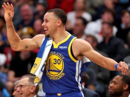 Inklusive NBA-Rekord: Golden States reine Machtdemonstration