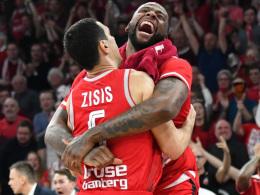 Dramatische Schlussphase: Bamberg ist Pokalsieger!