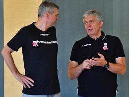 Bamberg trennt sich auch von Sportdirektor Rutkauskas