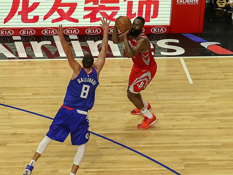 Nowitzki jetzt Elfter: Die besten NBA-Dreierschützen