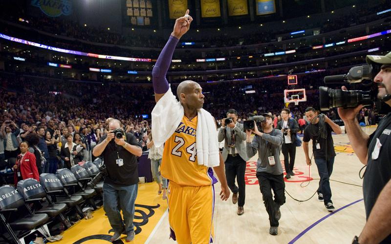 Curry vor Terry und Korver: Die besten NBA-Dreierschützen
