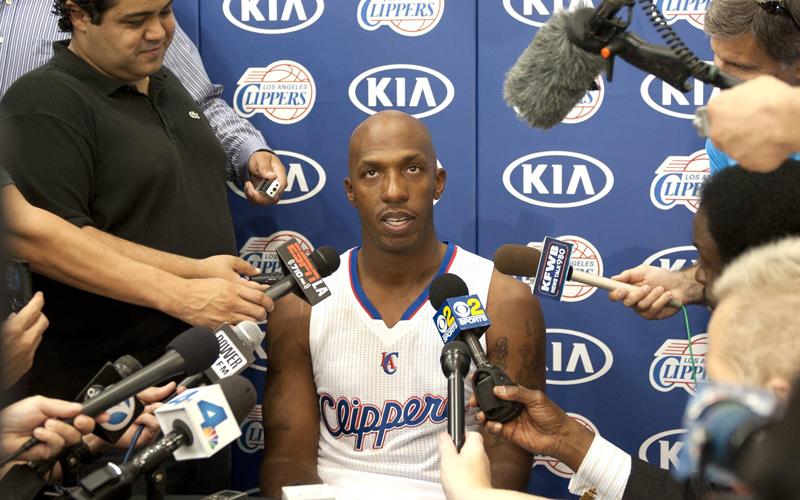 Curry vor Crawford, Carter jagt Pierce: Die besten NBA-Dreierschützen