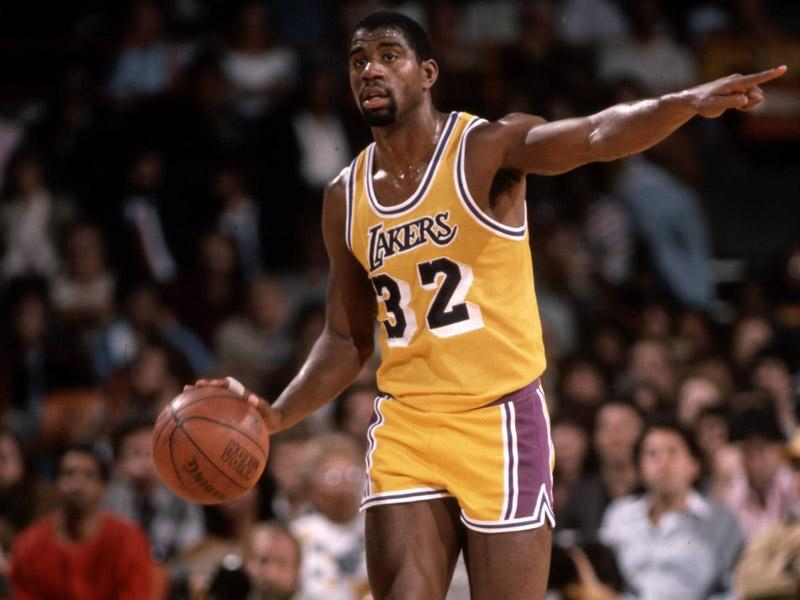 Von Russell bis Curry - die Dynastien der NBA