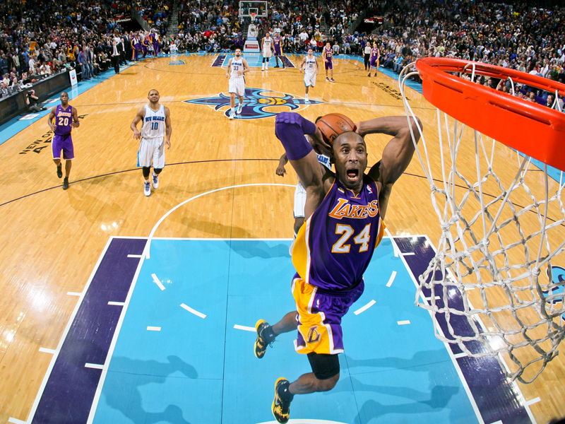 Die besten Punktesammler der NBA-Geschichte