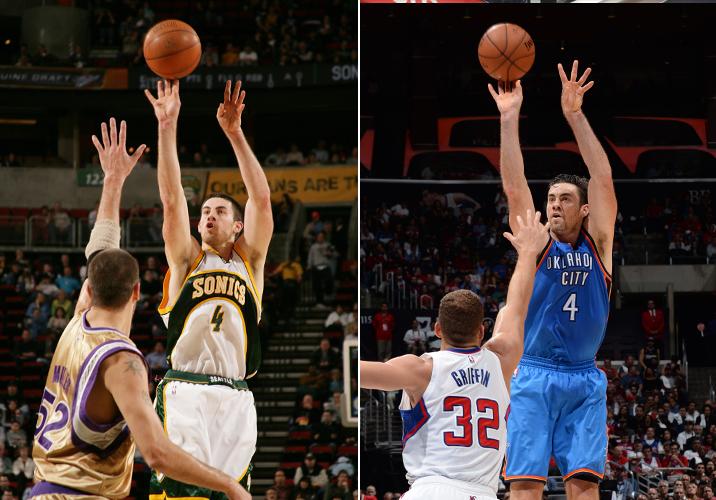 Nowitzki, Bryant & Co. - das NBA-Inventar