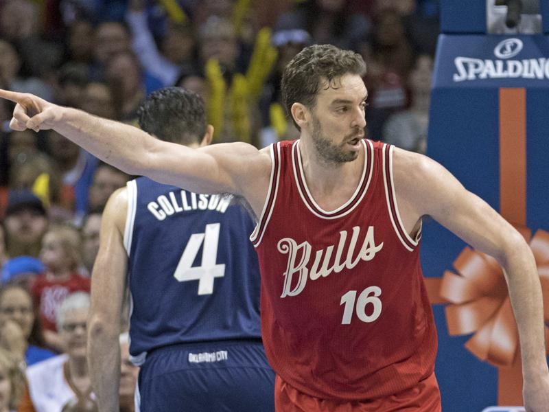 Die Höhepunkte der NBA-Free-Agency