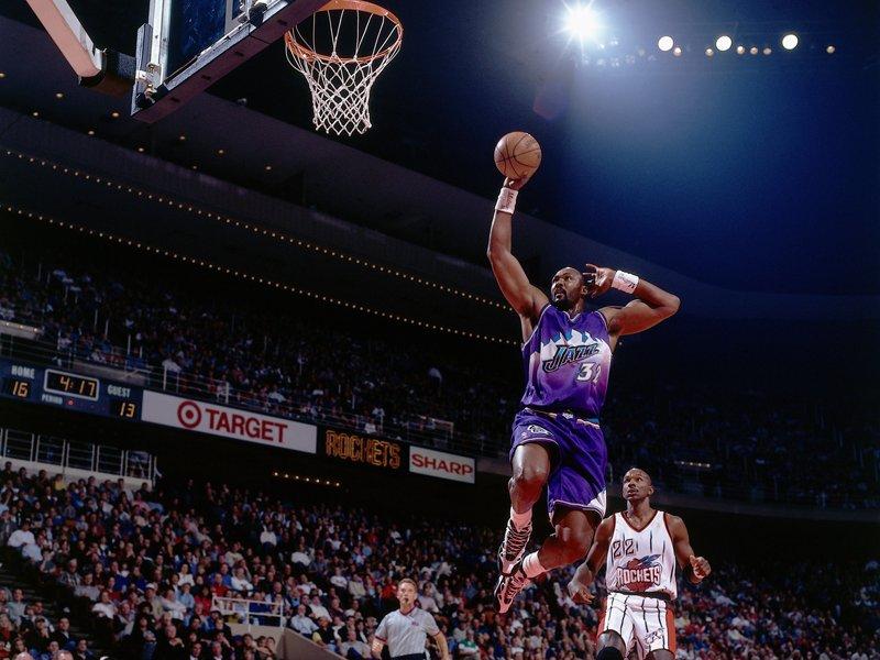 James jagt Nowitzki: Die besten Punktesammler der NBA