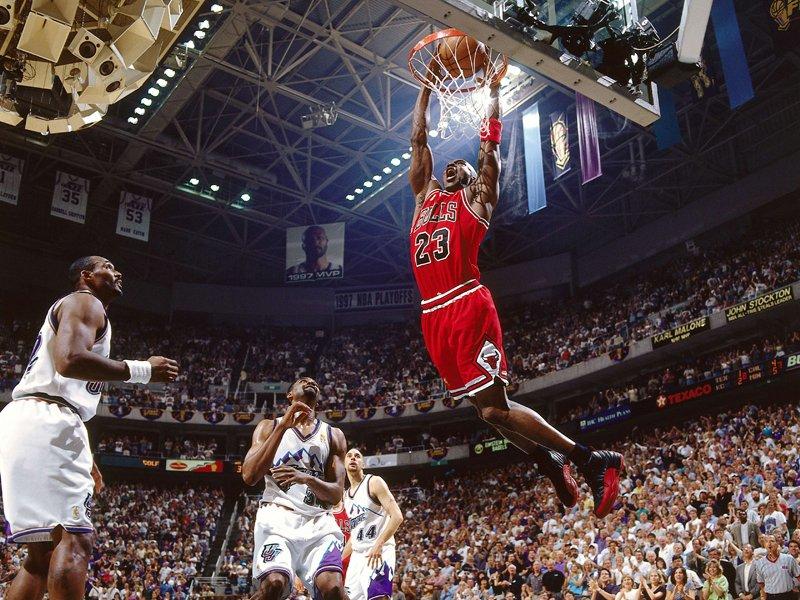 Nowitzki hat die 30.000: Die besten Punktesammler der NBA