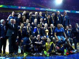 Die Ehrentafel der WM