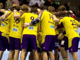 LIVE! Füchse gnadenlos - Was machen die Handball-Frauen?