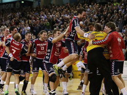 Flensburg bejubelt den Derbysieg