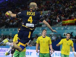 Albert Rocas