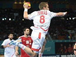 Tomas Victor