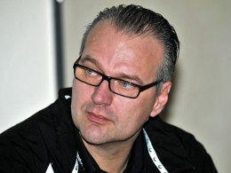 TVG-Geschäftsführer Guido Heerstraß