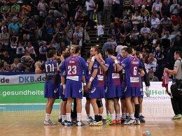 Auch in der kommenden Saison wird es in Hamburg Bundesliga-Handball geben.