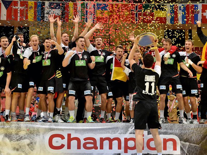 handball u20 em