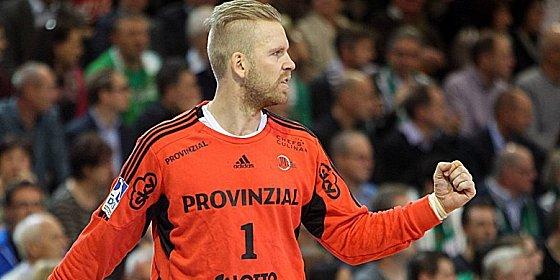Er wird Kiel verlassen: Johan Sj�strand.